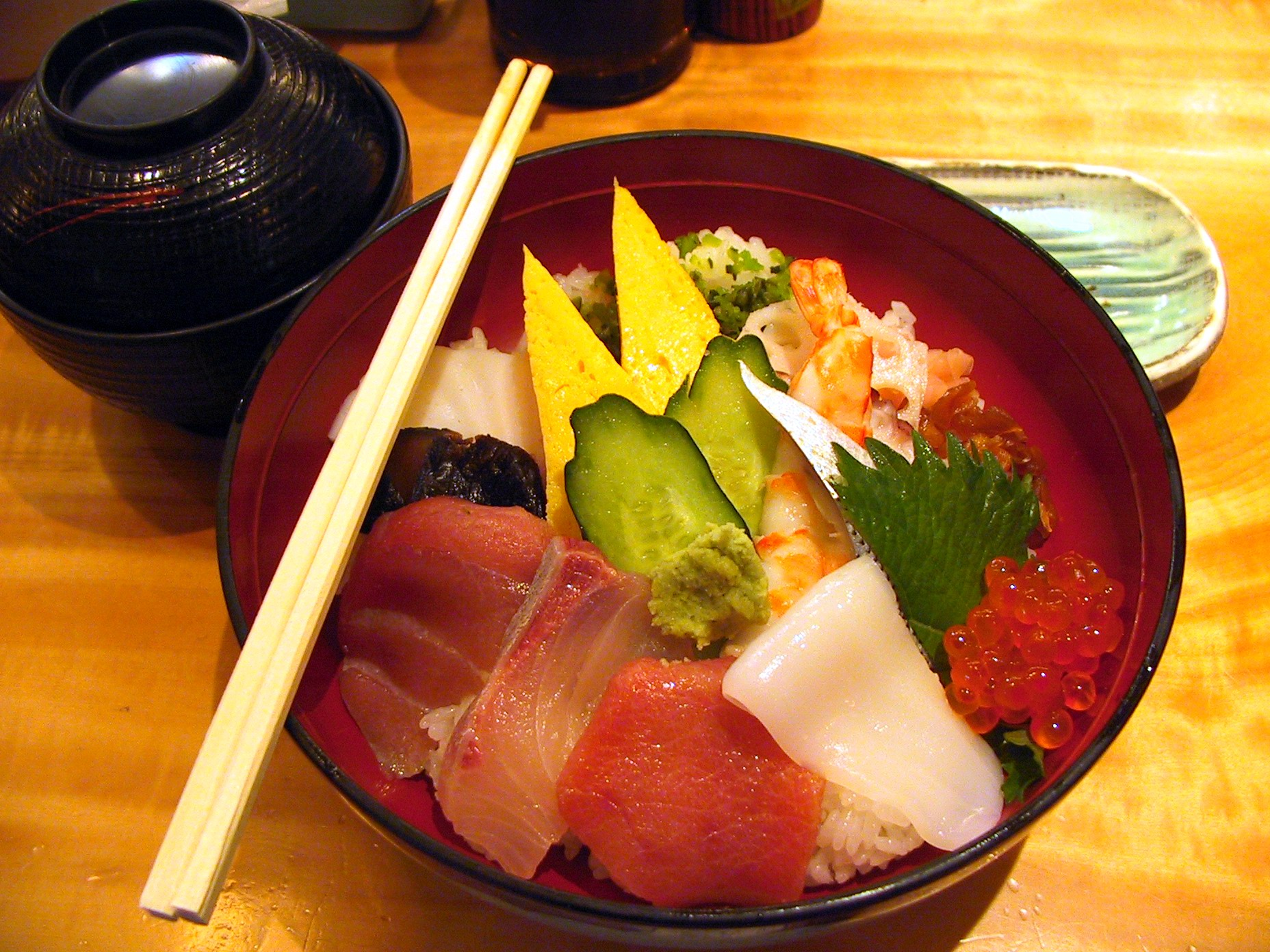 31 enjoying typical japanese for About japanese cuisine